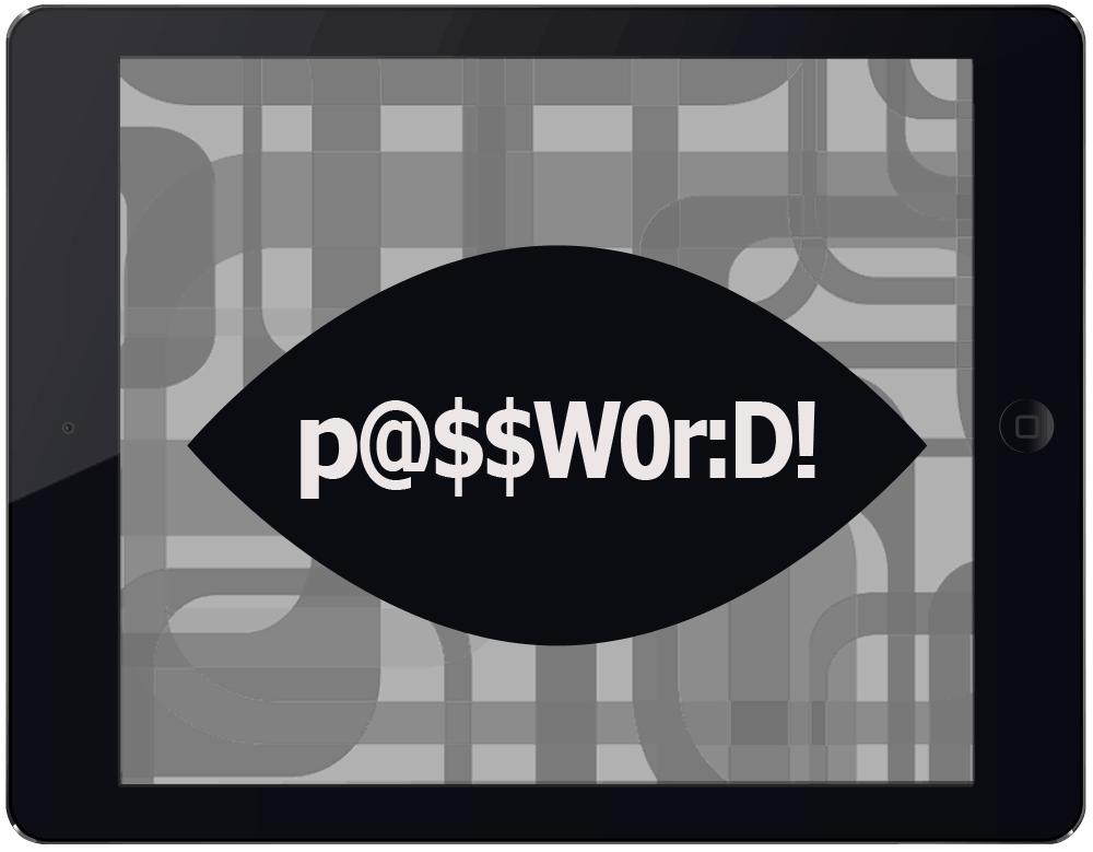 The Password Is